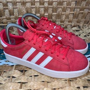 Adidas campus women's shoes